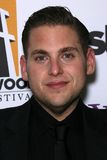 Jonah Hill Royalty Free Stock Photography