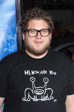 Jonah Hill Royalty Free Stock Photo