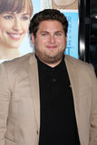 Jonah Hill stockfoto