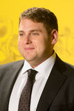 Jonah Hill Fotografia de Stock Royalty Free
