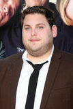 Jonah Hill Stock Image