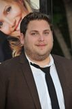 Jonah Hill Royalty Free Stock Images