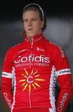 Jonas Ahlstrand Team Cofidis - Solutions Stock Photo