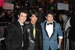 Jonas Brothers, Stock Afbeeldingen