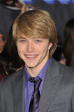 Jonas Brothers, Sterling Knight Royalty Free Stock Image