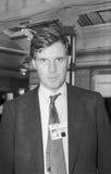 Jonatán Aitken imagenes de archivo