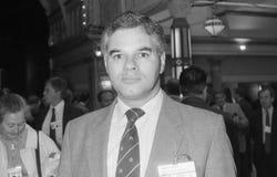 Jonatán Sayeed foto de archivo libre de regalías