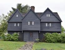 Jonathan Corbin House stockbilder