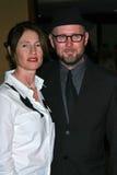 Jonathan Dayton, Valerie Faris Royalty Free Stock Photo