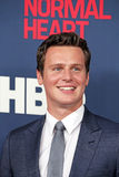 Jonathan Groff Royalty Free Stock Photography