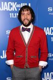 Jonathan Kite Royalty Free Stock Photo