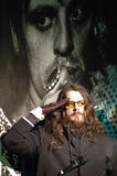 Jonathan Meese Photo stock