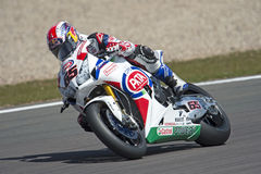 Jonathan rea #65 stock images