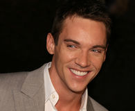 Jonathan Rhys-Meyers Stock Photos