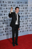 Jonathan Rhys Meyers Stock Photo