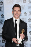 Jonathan Rhys Meyers. At the 63rd Annual Golden Globe Awards at the Beverly Hilton Hotel. January 16, 2006  Beverly Hills, CA  2006 Paul Smith / Featureflash Royalty Free Stock Photos