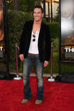 Jonathan Rhys Meyers. Arriving at the Soloist Premiere at Paramount Studios in Los Angeles,  California on April 20, 2009 Stock Photos