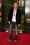 Jonathan Rhys Meyers. Arriving at the Soloist Premiere at Paramount Studios in Los Angeles,  California on April 20, 2009 Royalty Free Stock Photography