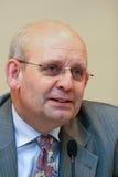 Jonathan Scheele Stockbild