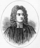Jonathan Swift stock de ilustración
