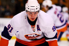 Jonathan Tavares New York Islanders Royalty Free Stock Photography