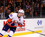 Jonathan Tavares New York Islanders Stock Photos