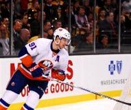 Jonathan Tavares New York Islanders. New York Islanders forward Jonathan Tavares #91 stock photos