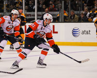 Jonathan Tavares New York Islanders. New York Islanders Jonathan Tavares #91 royalty free stock photos