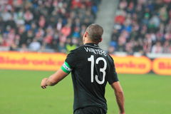 Jonathan Walters Royalty Free Stock Photo