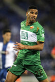 Jonathas de Jesus of Elche CF Stock Images