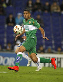 Jonathas de Jesus of Elche CF Royalty Free Stock Images