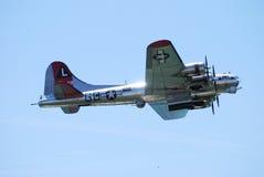 Jones Beach Air Show Royalty Free Stock Image