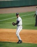 Jones chipper, Atlanta Braves 3B Images stock