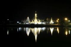 Jong Kam tempel Royaltyfria Bilder