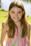 Jong meisje Stock Fotografie