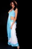 Jong Meisje van India royalty-vrije stock fotografie