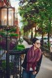 Jong mooi meisje royalty-vrije stock foto's