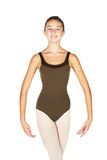 Jonge Balletdanser Royalty-vrije Stock Fotografie