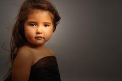 Jonge Dame 4 royalty-vrije stock foto's