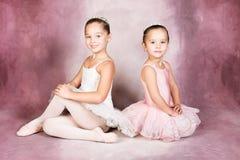 Jonge Danser royalty-vrije stock fotografie