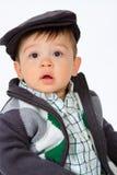 Jonge jongen Stock Afbeeldingen