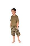 Jonge jongen 5 Stock Foto's