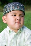 Jonge jongen royalty-vrije stock foto's