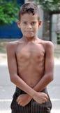 Jonge lichaamsbouwer Stock Afbeeldingen