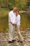Jonge Liefde stock fotografie