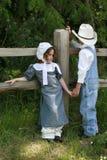 Jonge liefde Royalty-vrije Stock Fotografie