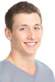 Jonge mens Royalty-vrije Stock Fotografie