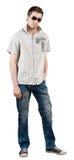 Jonge mens Stock Afbeelding