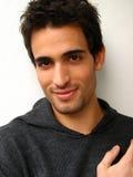 Jonge mens Royalty-vrije Stock Afbeelding