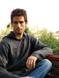Jonge mens Stock Fotografie